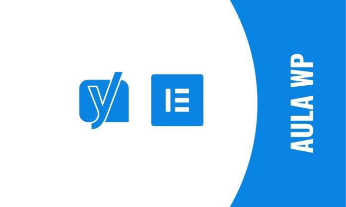 Yoast SEO 15.4 integración y Elementor