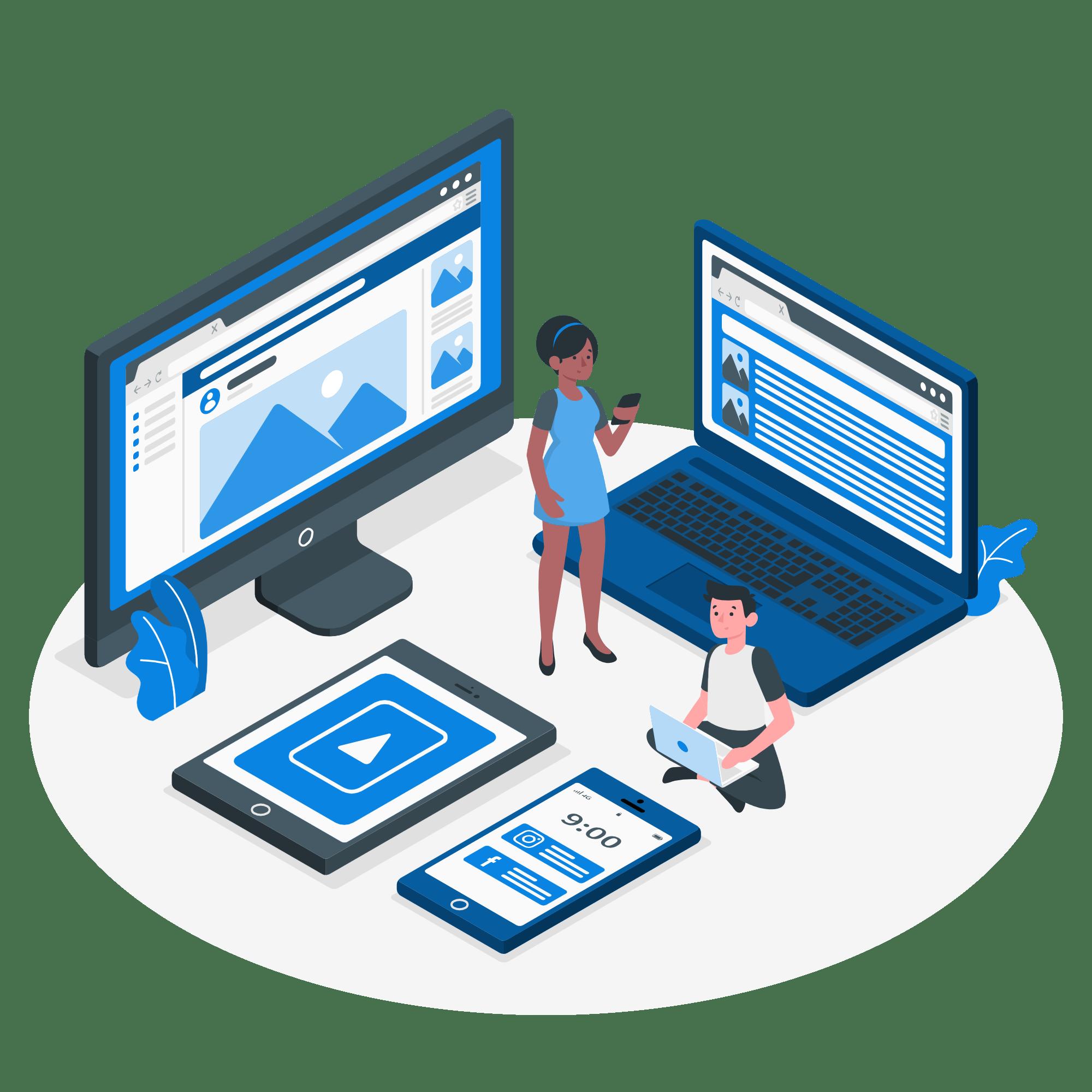 Diseño de Página Web con WordPress